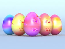 Free Easter Stock Photo - 24104560