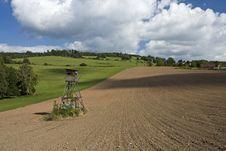 Free Agricultural Landscape Stock Images - 24107374