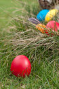 Free Easter Egg Stock Image - 24111311