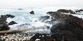 Free Hawaii Big Island Kona Coast Early Morning Royalty Free Stock Image - 24116906