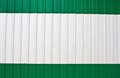 Free Corrugated Steel Sheet Royalty Free Stock Photography - 24119487