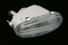 Free Automotive Headlamp Royalty Free Stock Images - 24113719