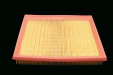 Air Filter For Car Stock Images
