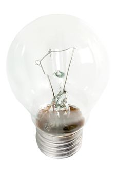 Free Light Bulb Stock Images - 24114264