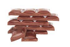 Free Chocolate Stock Photo - 24116100