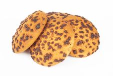 Free Cookies Royalty Free Stock Images - 24116379