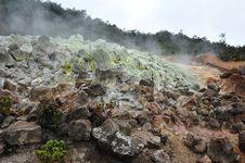 Free The Never Sleeping Kilauea Volcano Stock Images - 24116894
