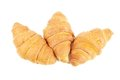 Free Croissants Royalty Free Stock Images - 24125319