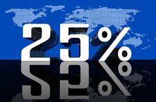 Free Business Marketing Background Stock Photos - 24125383