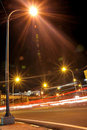 Free Street Lights Stock Images - 24133204