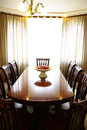 Free Dinning Room Stock Photo - 24135110