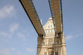 Free Detail Of Tower Bridge, London Stock Photography - 24147872