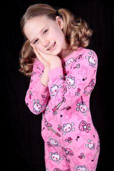 Free Bedtime Stock Photo - 24146230