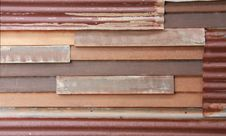 Free Wood Pattern Royalty Free Stock Photography - 24151037