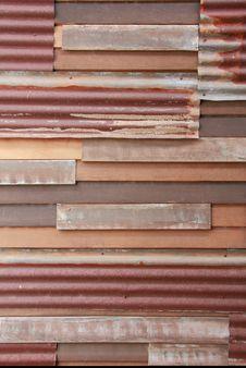 Free Wood Pattern Stock Photography - 24151042