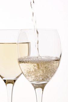 Free Wine Stock Photography - 24152492