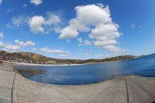 Free Burntisland Bay Stock Images - 24153744