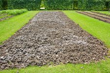 Free Prepare Soil Cultivation Royalty Free Stock Images - 24155029