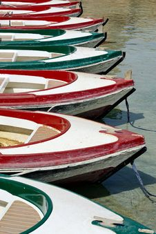Free Boats Stock Photography - 24156962