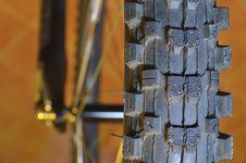 Free Bike Wheel Royalty Free Stock Photos - 24165278