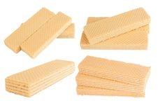 Free Wafers Stock Images - 24165464