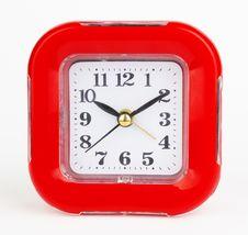 Free Alarm Clock Stock Image - 24165511
