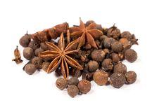 Free Spices Stock Photos - 24170253
