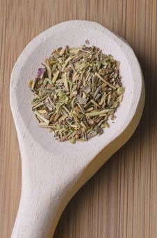 Free Herb Royalty Free Stock Photo - 24170735