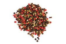 Free Allspice Royalty Free Stock Photography - 24171497