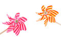 Free Toy Pinwheel Royalty Free Stock Images - 24181459