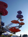 Free Attraction Park Stock Photography - 24183182