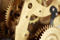 Free Old Mechanism Stock Photography - 24183192