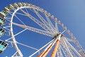 Free Big Wheel Attraction Stock Photos - 24183213