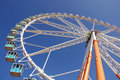 Free Big Wheel Attraction Stock Images - 24183234