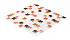 Free Colourful Mosaic Texture Stock Photography - 24188502