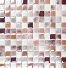 Free Colourful Mosaic Texture Stock Photo - 24190610