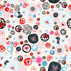 Free Abstract Pattern Stock Photography - 24191762