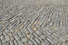 Free Pavement Cobbles Stock Photo - 24193810