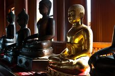 Free Image Of Buddha Stock Photo - 24196920
