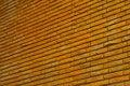 Free Yellow Brick Wall Stock Images - 2424044