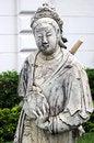 Free Statue Stock Image - 2426321