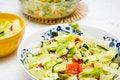 Free Healthy Fruit Salad Stock Photo - 2427770