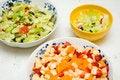 Free Healthy Fruit Salad Royalty Free Stock Photos - 2427778