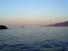 Free Eolian Sunrise Royalty Free Stock Images - 2420699