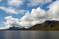 Free Lofoten Stock Photography - 2427862