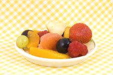 Free Fruit-salad Stock Images - 2428054