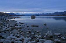 Free Lake Tekapo 4 Royalty Free Stock Photo - 2429395