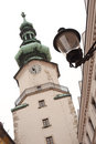 Free Michal Tower Royalty Free Stock Photography - 24203207