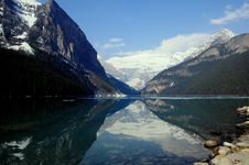 Lake Louise. Canada.