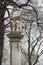 Free Bratislava Castle Statue Royalty Free Stock Image - 24203186